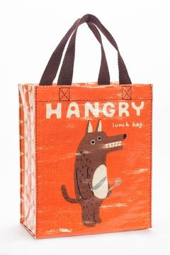 Blue Q Hangry Lunch Bag - Product List Image