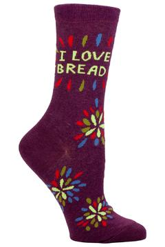 Shoptiques Product: Love Bread Socks