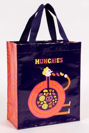 Blue Q Munchies Lunch Bag - Product Mini Image