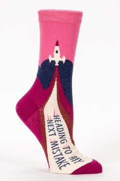 Shoptiques Product: Next Mistake Socks