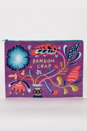 Blue Q Random Crap Pouch - Product Mini Image