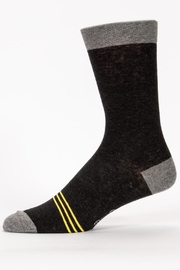 Blue Q Selective Hearing Socks - Side cropped
