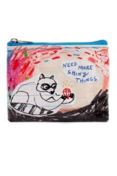 Shoptiques Product: Shiny Things Coin Purse
