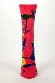 Shoptiques Product: Wine Salad Socks - Front full body