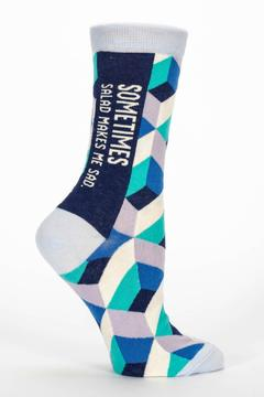 Shoptiques Product: Women's Crew Socks