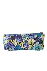 Vera Bradley Blueberry Blooms Brush-Pencil - Product Mini Image