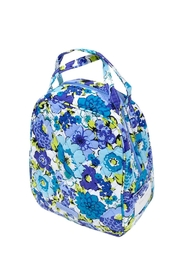 Vera Bradley Blueberry Blooms Lunch-Bunch - Product Mini Image