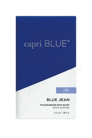 Capri Blue Bluejean Bar Soap - Product Mini Image