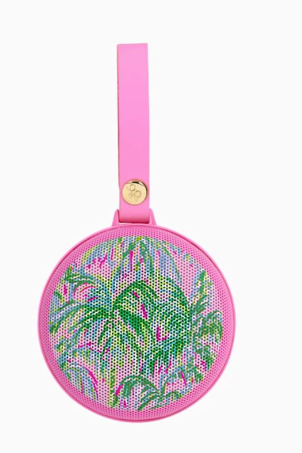 Lilly Pulitzer  Bluetooth Speaker, Suite Views - Main Image