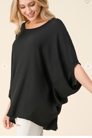 Blumin Batwing Top - Front cropped