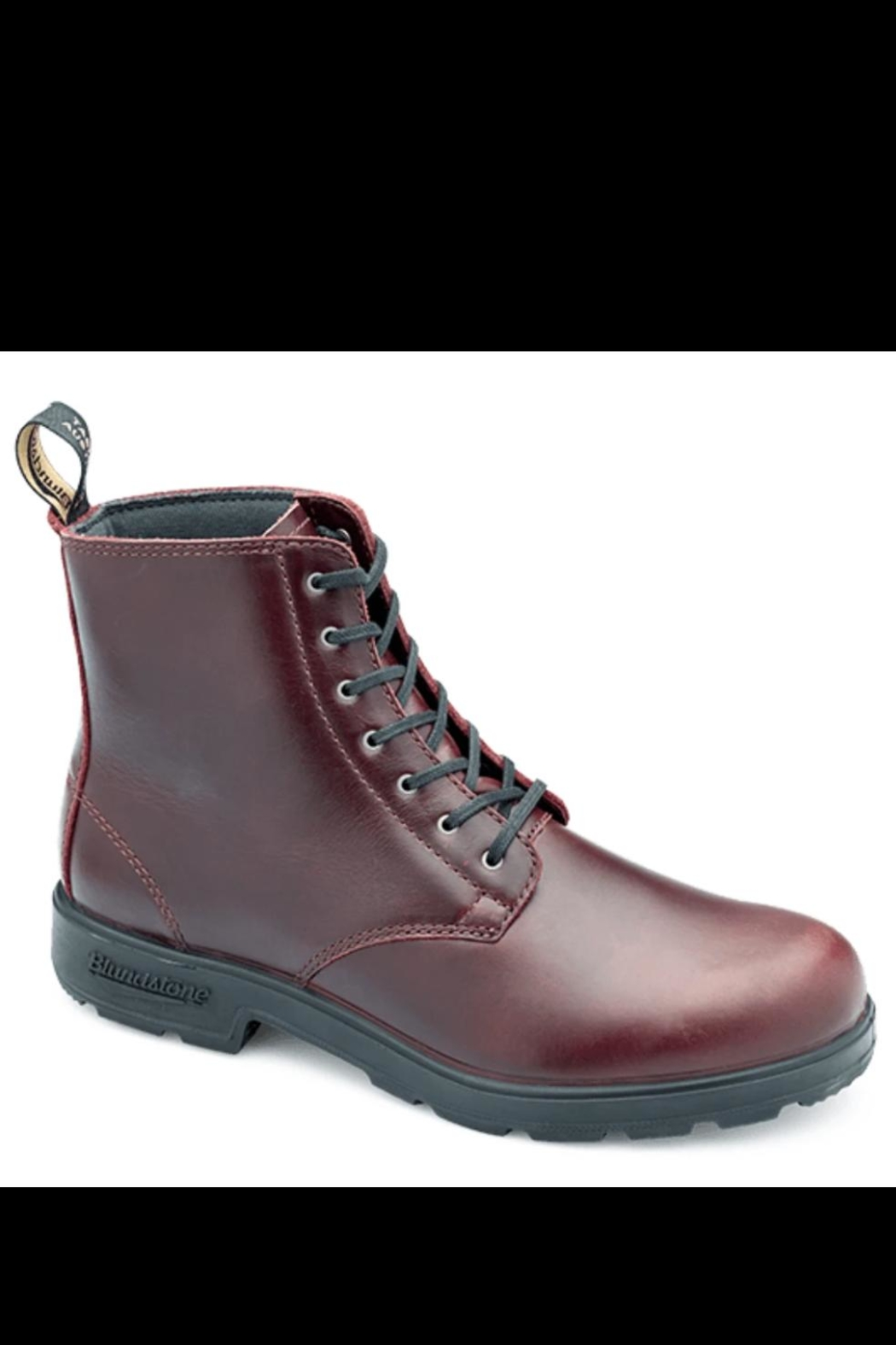 Blundstone  #1357 Pu/tpu Lace Up Boot - Main Image