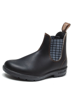 Blundstone  1463 Tartan Boot - Alternate List Image