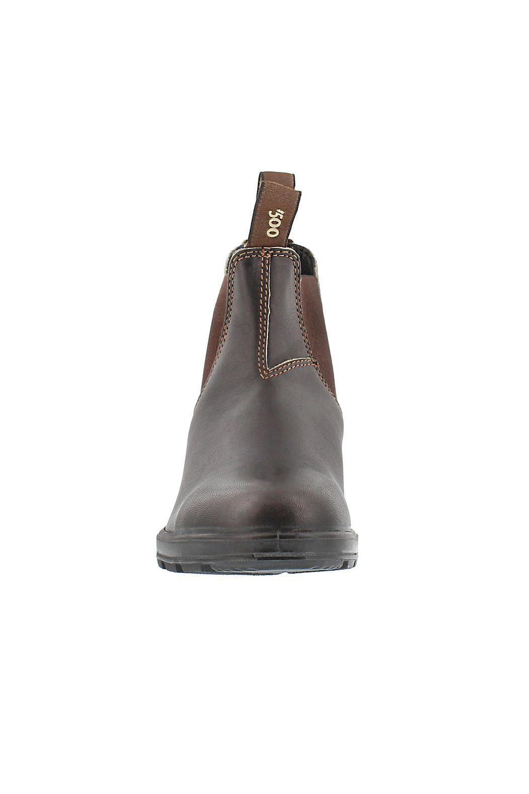 Blundstone  Original 500 Boot - Side Cropped Image