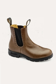 Blundstone  Series Brown Boot - Product Mini Image
