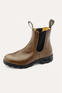 Shoptiques Product: Series Brown Boot