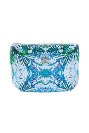 Blush Jungle Cosmetic Case - Product Mini Image