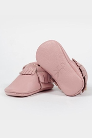Freshly Picked Blush Moccasin - Front cropped