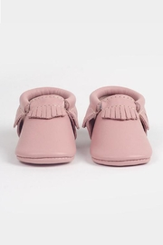 Freshly Picked Blush Moccasin - Side cropped