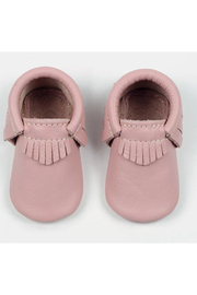 Freshly Picked Blush Moccasins - Other