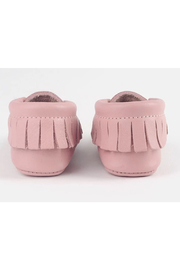 Freshly Picked Blush Moccasins - Side cropped