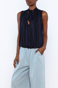 Shoptiques Product: Cinched Bottom Tank