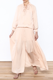Lucy Paris Blush Olivia Skirt - Product Mini Image