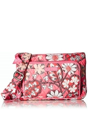 Vera Bradley Blush Pink Little-Hipster - Product Mini Image