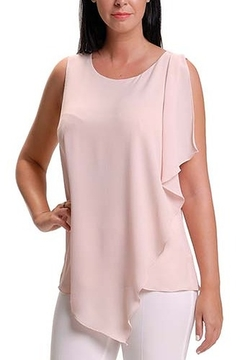Bali Corp. Blush Pink Summer Top - Product List Image