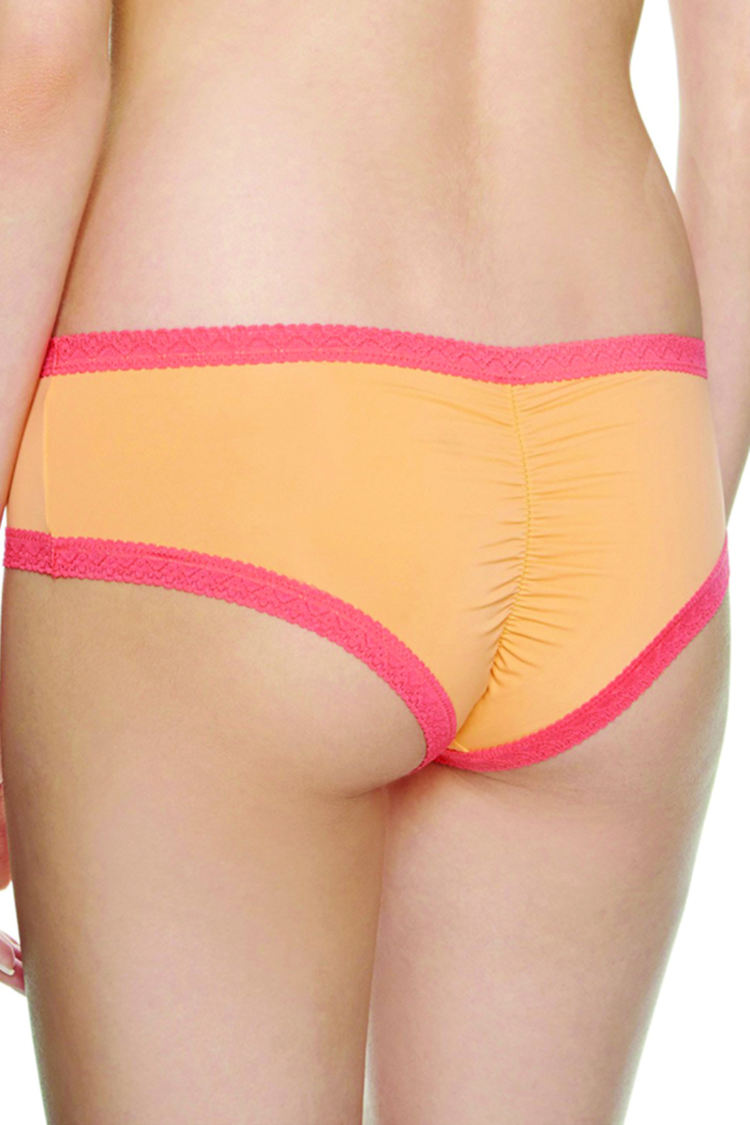 Blush Pretty Panties Hipster - Front Full Image
