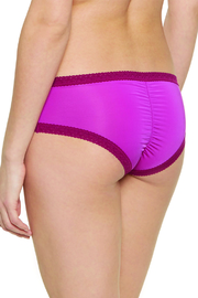 Blush Pretty Panties Hipster - Front full body