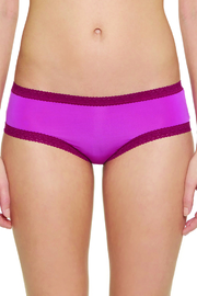 Blush Pretty Panties Hipster - Front cropped