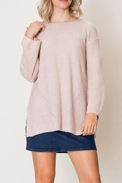 Shoptiques Product: Blush Sweater