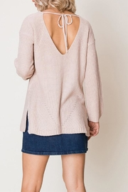 HYFVE Blush Sweater - Side cropped