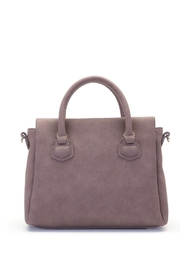 abbacino Blush/taupe Handbag - Front full body