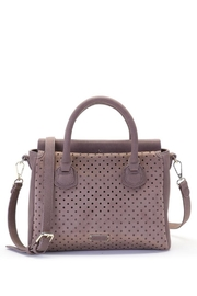 abbacino Blush/taupe Handbag - Side cropped