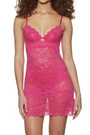 blush lingerie Sweetest Sin Chemise - Product Mini Image