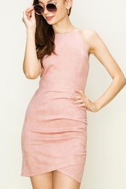 HYFVE Blushing Over You Dress - Product Mini Image