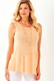 Charlie Paige Blushing Top - Product Mini Image