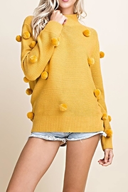 Blushing Heart The Ariel Sweater - Front full body