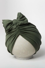 BluTaylor Classic Cargo Headwrap - Front cropped