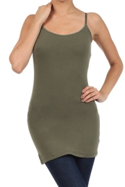 Blvd Basic Cami - Product Mini Image