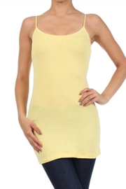 Blvd Basic Cami - Front cropped