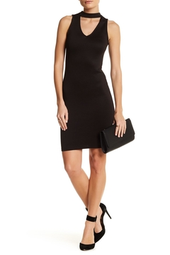 Shoptiques Product: Choker Bodycon Dress