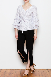 Blvd Puff Sleeve Top - Other