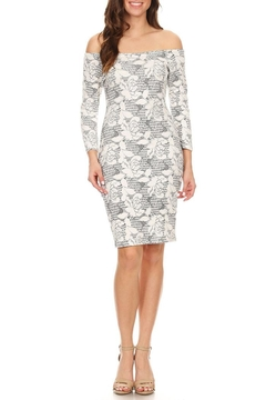 Blvd Stacy Dress - Product List Image