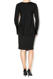 Blvd Zipped Up Skirt - Side cropped