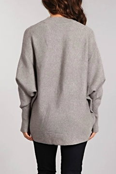 BLVD collection Batwing Sleeve Sweater - Alternate List Image
