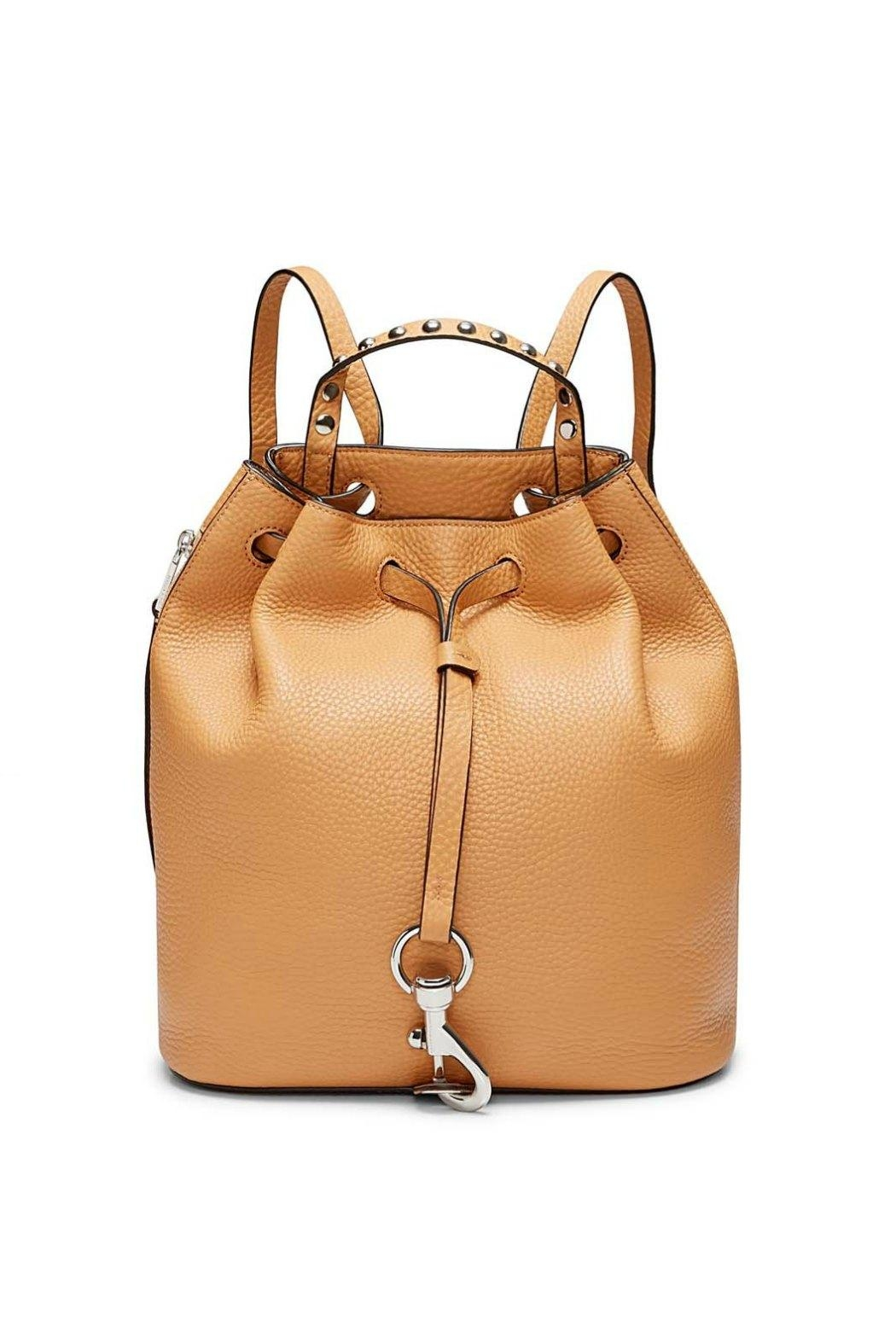 Rebecca Minkoff Bly The Backpack - Main Image