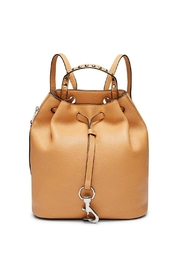 Rebecca Minkoff Bly The Backpack - Front cropped