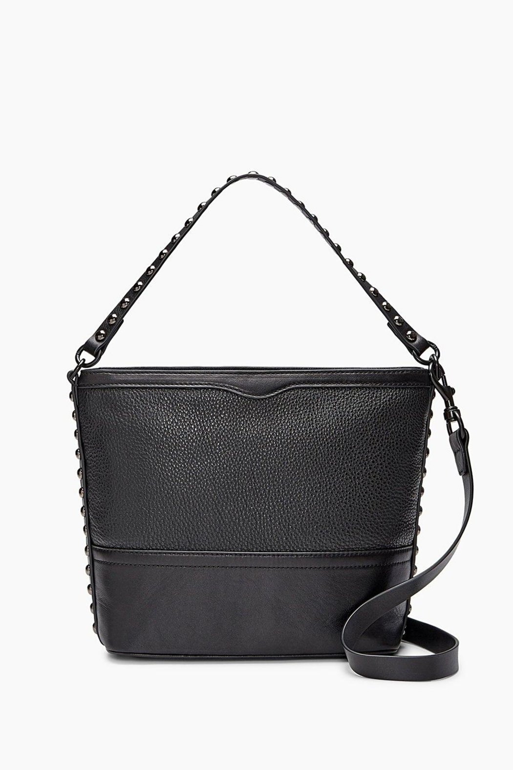 Rebecca Minkoff Blythe Hobo - Front Cropped Image